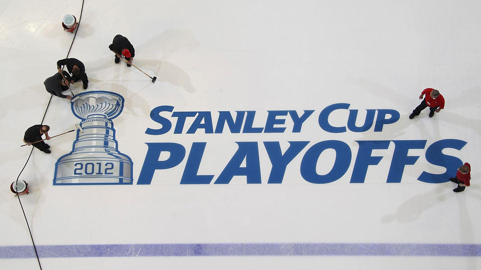 2012 Stanley Cup Playoff Preview