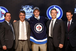 The Winnipeg Jets and the NHL Draft